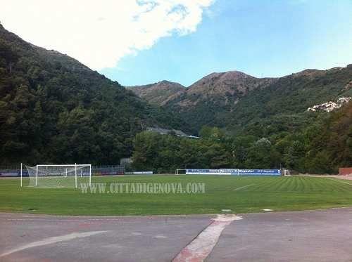 Liguria: #Giampaolo #convoca #24 giocatori per il derby della Lanterna (link: http://ift.tt/2msxXtM )