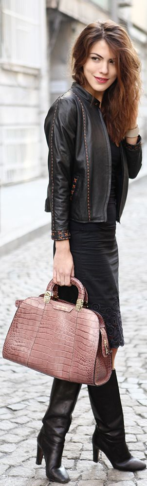 leather-fashionista:  Lather Fashion http://leather-fashionista.blogspot.com/