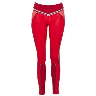 Shard Leggings (Red Jasper) | www.lucashugh.com