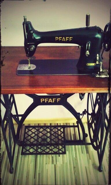 Sewing machine#