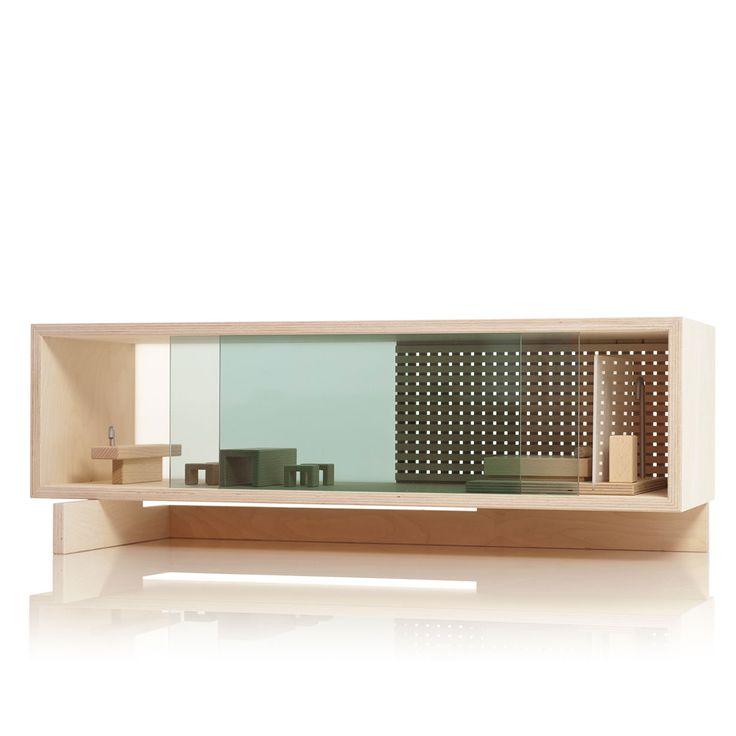 Molto Oltre 25 fantastiche idee su Casa delle bambole moderna su  BF41