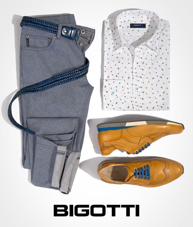 The #subtle #matching - a #great #solution for your #everyday #outfits www.bigotti.ro #mensfashion #stilmasculin #ootdmen #follow #menswear #mensclothing #moda #barbati #Bigottiromania #ootd #stylingtips #asortare