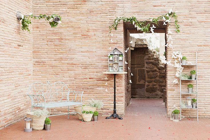 Weeding planner La Rioja, organización de bodas. Una boda sencilla, Laura y Emilio