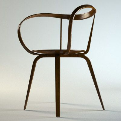 the pretzel chair george nelson find this pin and more on cherner chairs