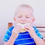 Merienda infantil, cómo hacer que sea saludable