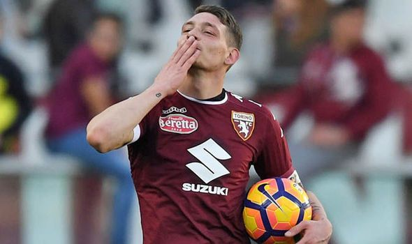 Arsenal odds slashed on signing Andrea Belotti Chelsea clear favourites - bookies   via Arsenal FC - Latest news gossip and videos http://ift.tt/2o5OzrW  Arsenal FC - Latest news gossip and videos IFTTT