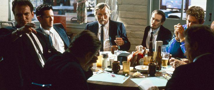 Reservoir Dogs - Open-air film festival BCN - Tickets
