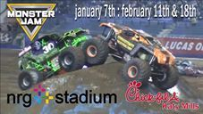 MONSTER JAM HOUSTON 2017 DISCOUNT COUPONS...  January 7th February 11th & 17th  Come and get a discount coupon and save off the retail price of your Monster Jam tickets.  #chickfilakatymills #chickfilakaty #cfakatymills #cfakaty #chickfila #katytx