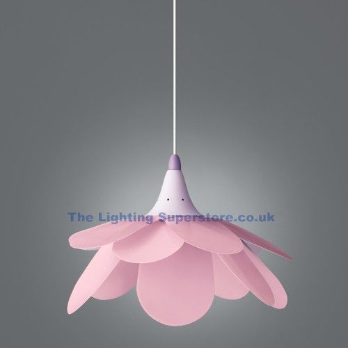 lighting for girls room. name fiore childrens ceiling light pink description stunning and purple for girls bedrooms lighting room