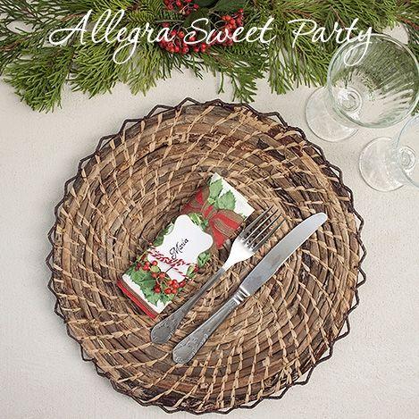 C mo decorar tu mesa de navidad ideas decoraci n - Como decorar la mesa en navidad ...