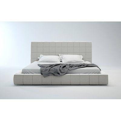 Thompson Platform Bed for Sale | AllModern