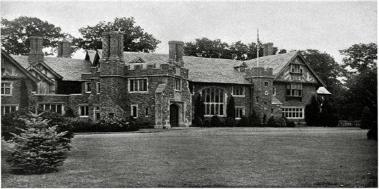 30 Best Millionaire Estates Of Morris County Images On Pinterest Mansions Manor Houses And Mansion