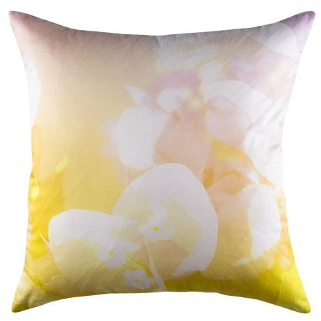 Lea Cushion 55x55cm #freedomaustralia #webelieveinsummerliving