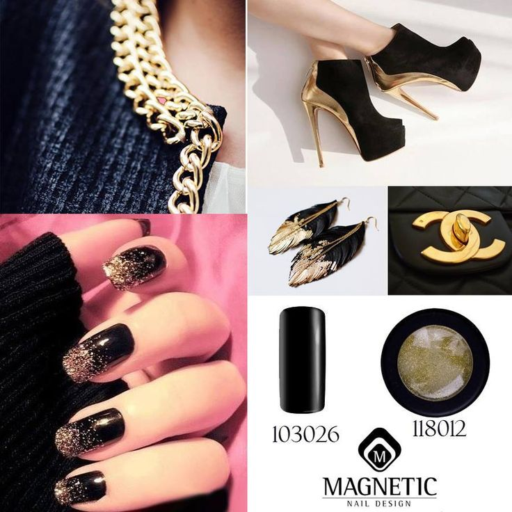 36 best fashion magnetic images on pinterest fasion fashion magnetic nail design prinsesfo Image collections