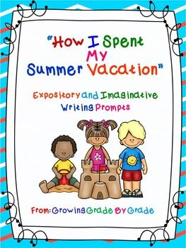 "the creative writing my summer off When you need an example written by a student, check out our vast collection of free student models scroll through the list, or search for a mode of writing such as ""explanatory"" or ""persuasive."