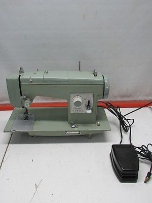 79 best old sewing machines images on pinterest old sewing sears kenmore sewing machine model 2142 google search fandeluxe Choice Image