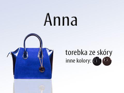 Oryginalna, kolorowa i ze skóry naturalnej – polecamy Annę, torebkę od Perfectto: http://www.perfectto.eu/anna-torba-ze-skory-naturalnej-torba-do-reki #torebka, #dodatki, #skóra