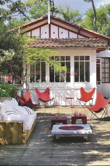 les 25 meilleures id es de la cat gorie cuisine bord de mer sur pinterest cuisine cottage. Black Bedroom Furniture Sets. Home Design Ideas