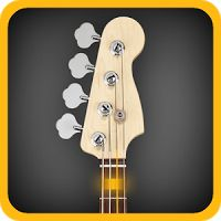 Bass Guitar Tutor Pro 96 APK Paid Apps Education