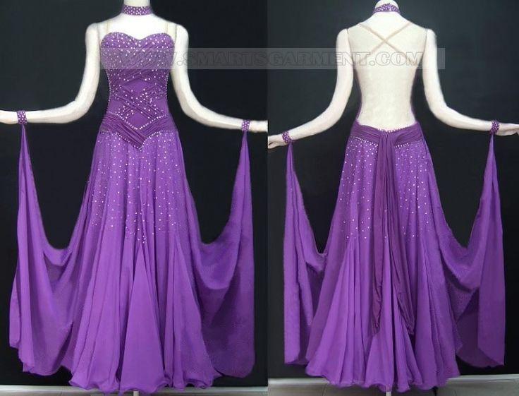 82 best Ballroom dresses images on Pinterest   Ballrooms, Ballroom ...