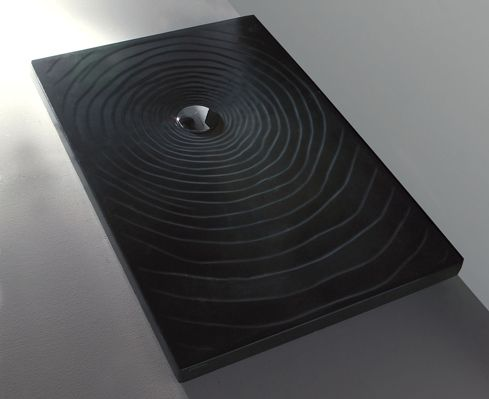 Piatto doccia Water Drop da Ceramica Flaminia, S.p.A.. 120x80 ...
