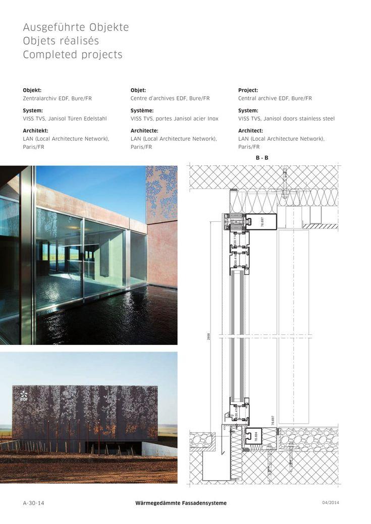 les 107 meilleures images du tableau facade menuiseries. Black Bedroom Furniture Sets. Home Design Ideas