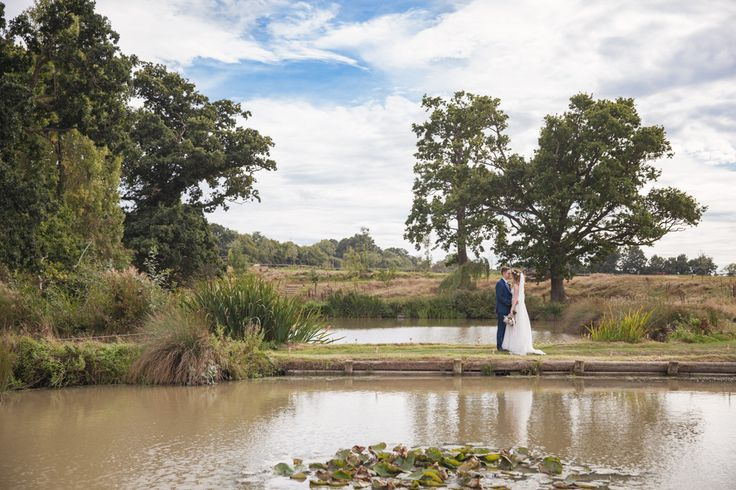 Fine art wedding photography at The House Meadow. Wedding photo ideas. Weddings in Kent.