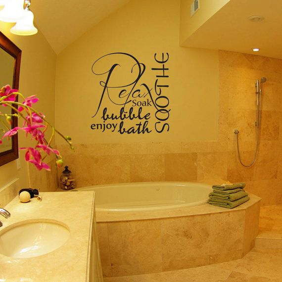 Bathroom Sink Quotes 62 best quotes images on pinterest | bathroom ideas, bathroom wall