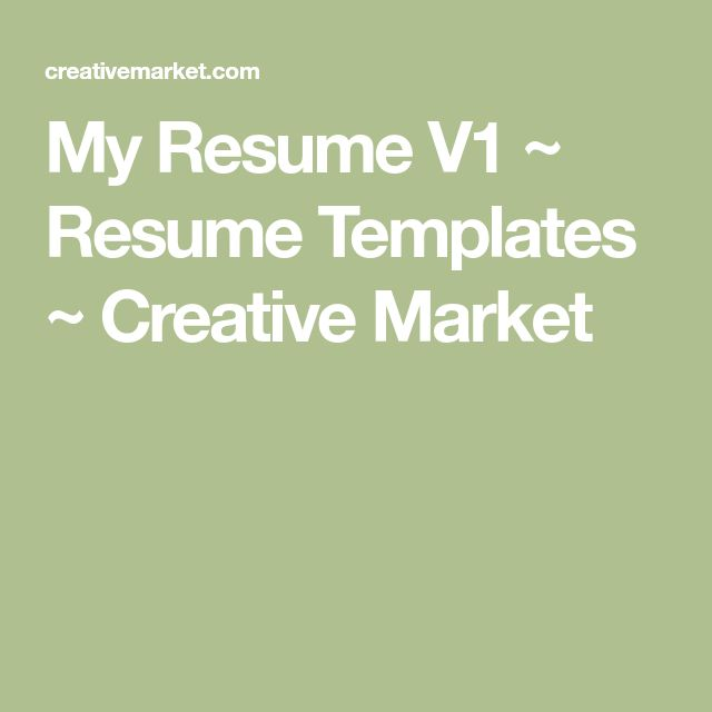 Best 25+ My Resume Ideas On Pinterest My Cv, Graphic Design Cv   Upload  Upload Resume To Monster