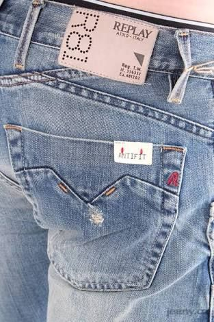 replay jeans detail - Google Search