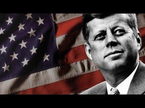 The Assassination of JFK (BBC Documentary)