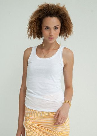 Essentialist Women's Tank Top - WE'AR