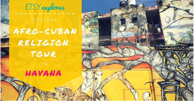 What do black magic & Buddha have in common? Uncover the myths & mysteries of the unique religion of Santeria with the Afro-Cuban Religion tour in Havana!