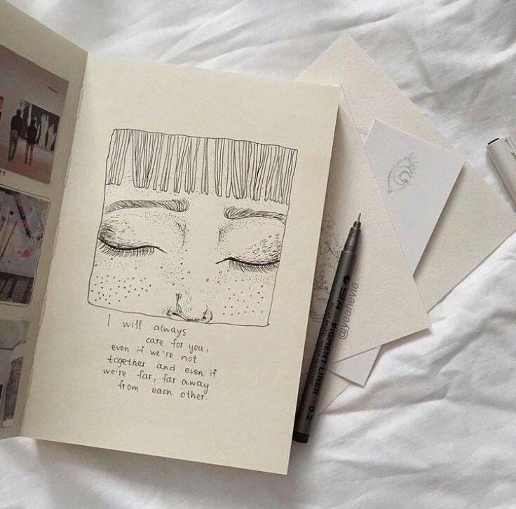 Ideen für Kunstjournale, die Sie als Nächstes ausprobieren sollten: Ideen für Zeichnungen, Kunstjournale, Kunstjournale