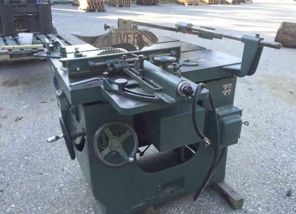 oliver table saw for sale - Hearne Hardwoods Inc.
