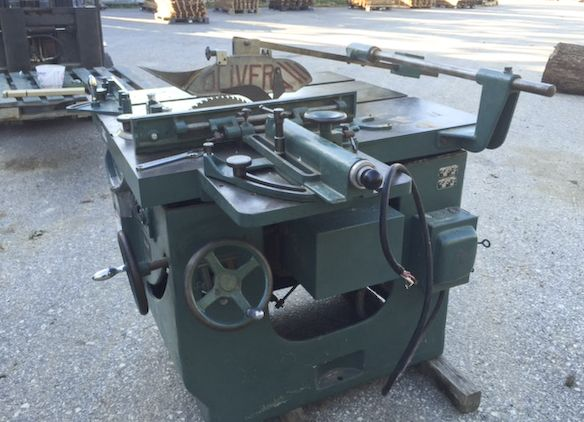 oliver table saw for sale - Hearne Hardwoods Inc.