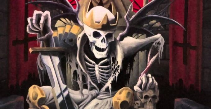 "Avenged Sevenfold comparte adelanto de su nuevo tema: ""Hail to the King"""