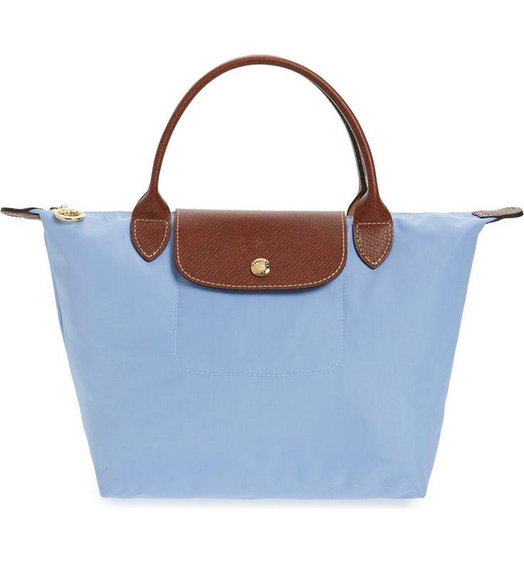 Longchamp Mini Tasche
