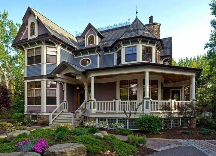 ... Slopes Loft Arched Windows Built In Turrets Sturdy Stones Tower  Projecting Bay Windows Victorian House Designs Home Design Architect  Wonderful Victorian ...