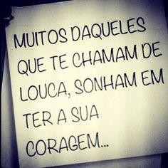 frases tumblr portugues - Pesquisa Google