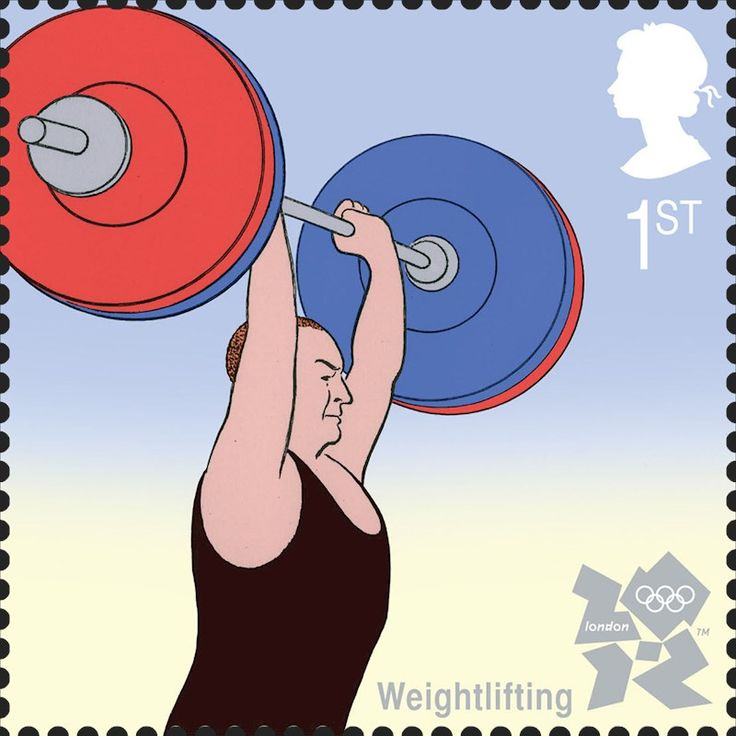 Royal Mail Special Stamps | The Olympic & Paralympic Games. The journey to 2012