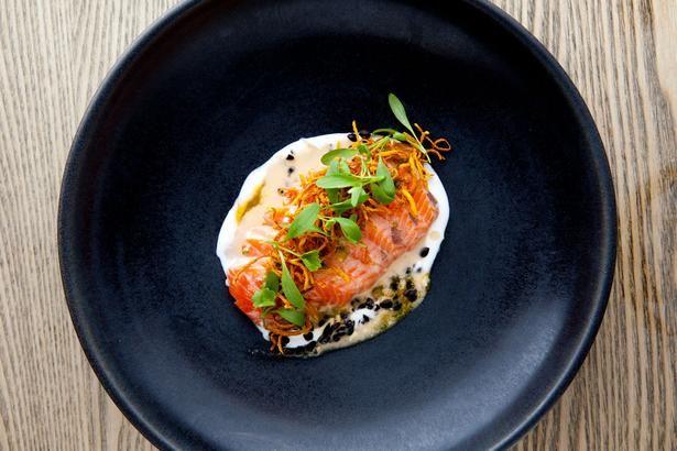 Restaurant Review: Azabu, Ponsonby - Viva