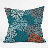 Found it at AllModern - Khristian A Howell Greenwich Gardens 3 Woven Polyester Throw Pillow