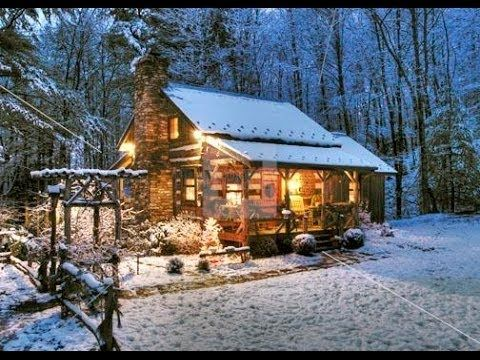"""The Christmas Guest"" ~ Reba McEntire - YouTube"