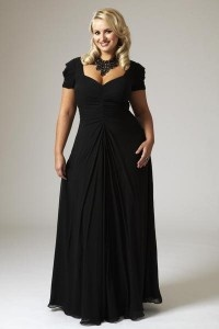 Look great, Though but it is a smaller plus size dress for me  http://www.plussizeeveningdresses.org.uk/choosing-the-best-plus-size-evening-dresses/