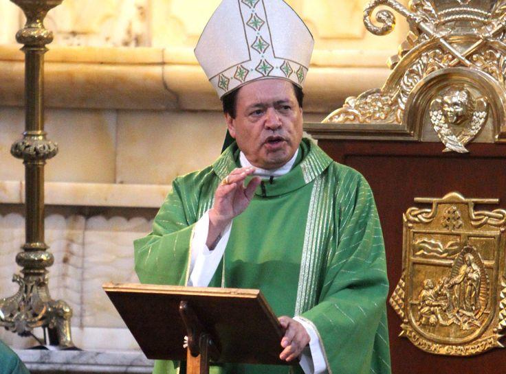 Corrupción en México pudre estructuras del gobierno: Arquidiócesis - http://notimundo.com.mx/acapulco/corrupcion-en-mexico-pudre-estructuras-del-gobierno-arquidiocesis-528765