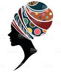 Resultado de imagem para pessoas africanas sombra