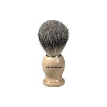 Tweezerman His Shaving Brush    £15.90 (FREE UK Delivery)  http://www.123hairandbeauty.co.uk/hair-products-c1/accessories-c11/tweezerman-his-tweezerman-shaving-brush-p2891