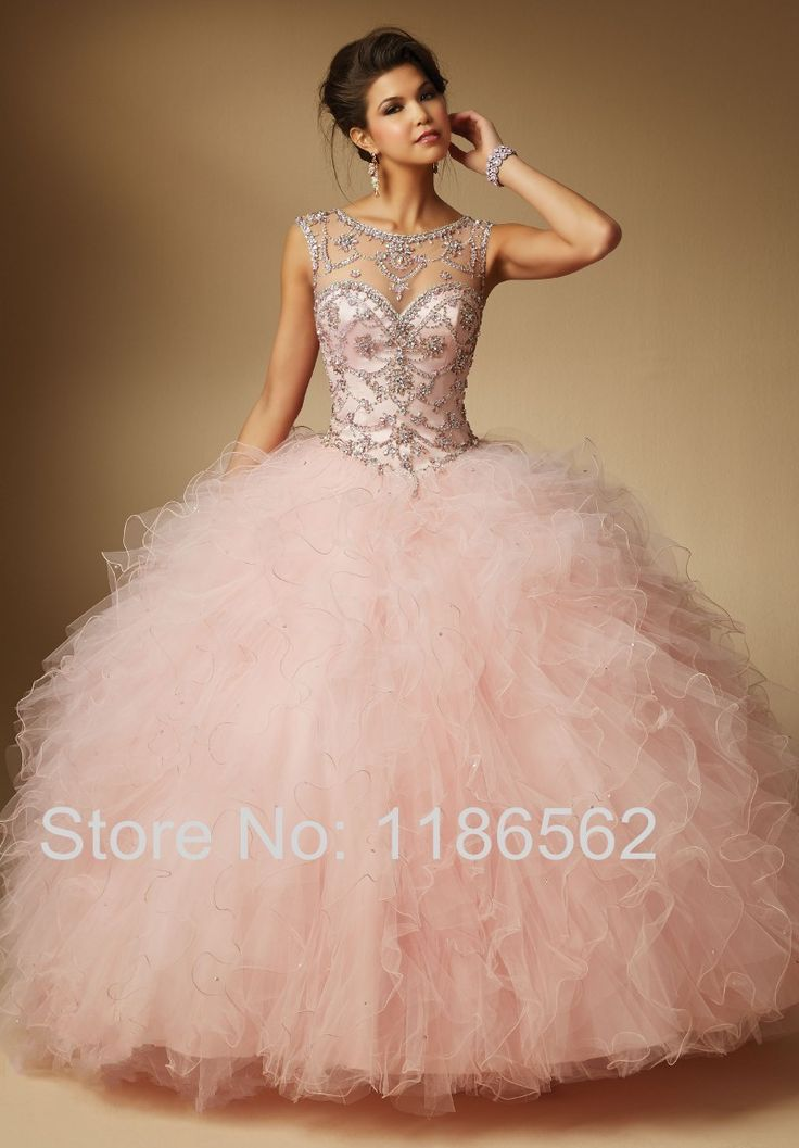 1000  ideas about Cheap Quinceanera Dresses on Pinterest ...