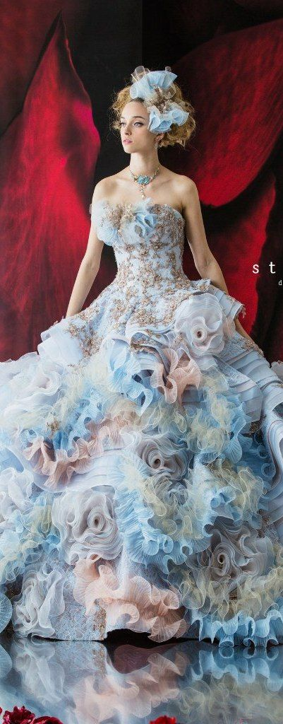 Unique Crazy Wedding Dresses Collection - Wedding Dresses and Gowns ...